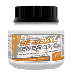 HERBAL ENERGY 60tab
