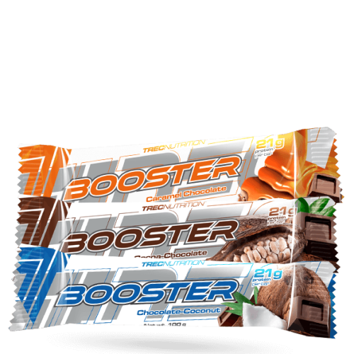BOOSTER – 100 G