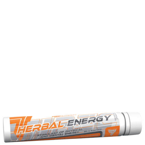 HERBAL ENERGY SHOT 25ml