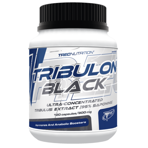 TRIBULON BLACK 120cap_net