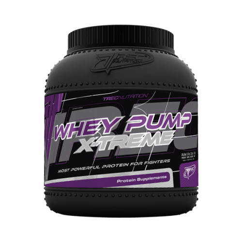 WHEY PUMP X-TREME 1800g